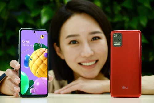 Анонсы: LG Q52 с 48 Мп камерой представлен официально