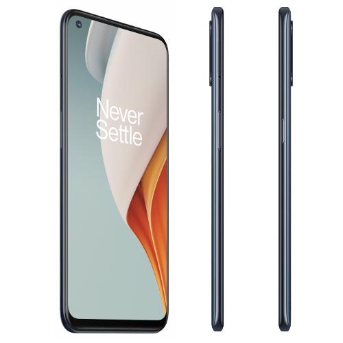 Анонсы: OnePlus Nord N100 представлен официально