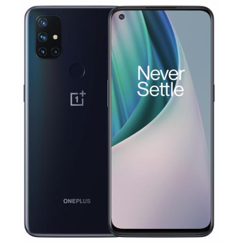 Анонсы: OnePlus Nord N10 – 5G-смартфон за 349 евро