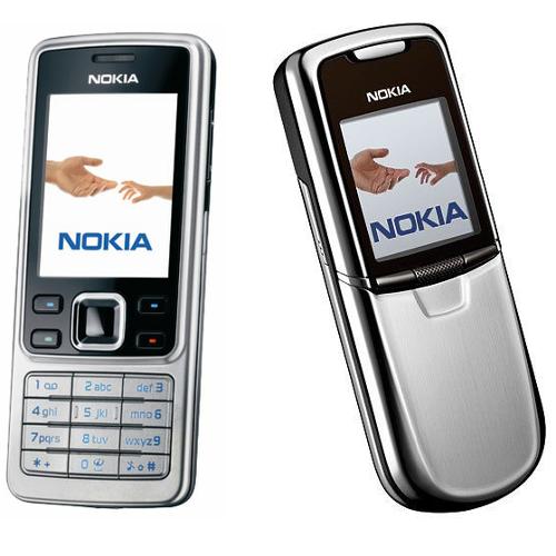 Слухи: Готовится римейк Nokia 6300 и Nokia 8800