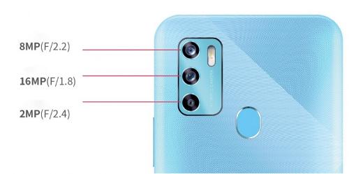 Анонсы: ZTE Blade 20 5G – недорогой 5G-смартфон на базе чиАнонсы: ZTE Blade 20 5G – недорогой 5G-смартфон на базе чипсета Dimensity 720Gпсета Dimensity 720G