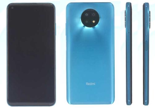 Слухи: Redmi Note 9 Pro 5G получит 108 Мп камеру