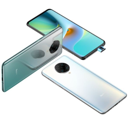 Анонсы: Redmi K30 Ultra оценен в $302