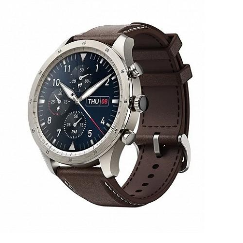 Анонсы: Смарт-часы Zepp Z представлены официально