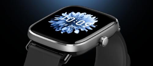 Анонсы: Amazfit представила новые смарт-часы - Pop Pro и GTS 2 mini