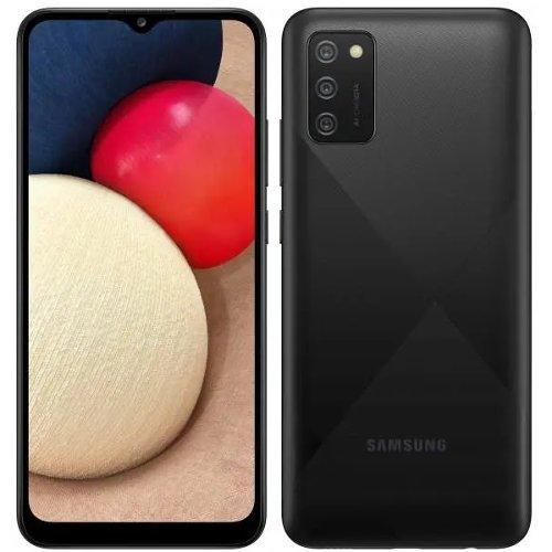 Слухи: Samsung Galaxy A02 и Galaxy A12 готовятся к релизу по всему миру