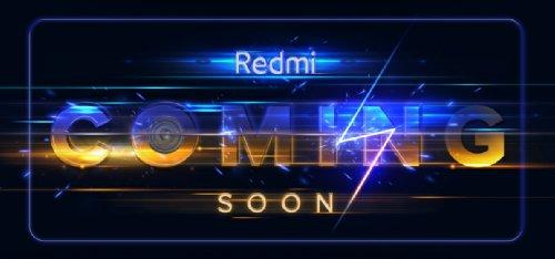 Слухи: Xiaomi тизерит Redmi 9 Power