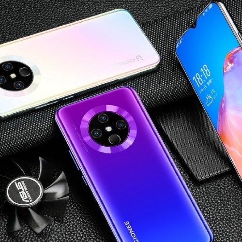Анонсы: Gionee K30 Pro недорогой смартфон с 8 Гб ОЗУ