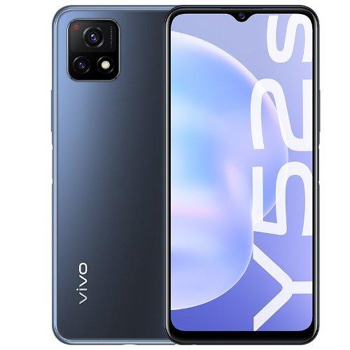 Анонсы: 5G-смартфон Vivo Y52s с 90 Гц дисплеем представлен официально