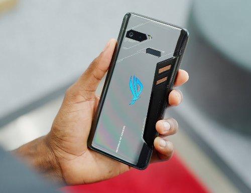 Слухи: ASUS ROG Phone на чипсете Snapdragon 888 замечен в бенчмарках