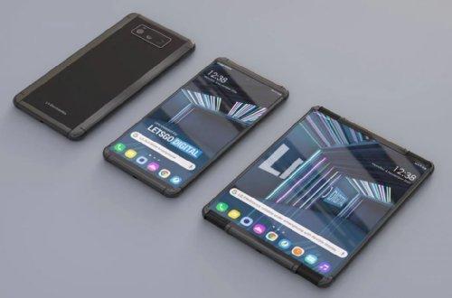 Слухи: LG Rollable, LG Rainbow и LG Q83 будут представлены в первой половине 2021 года