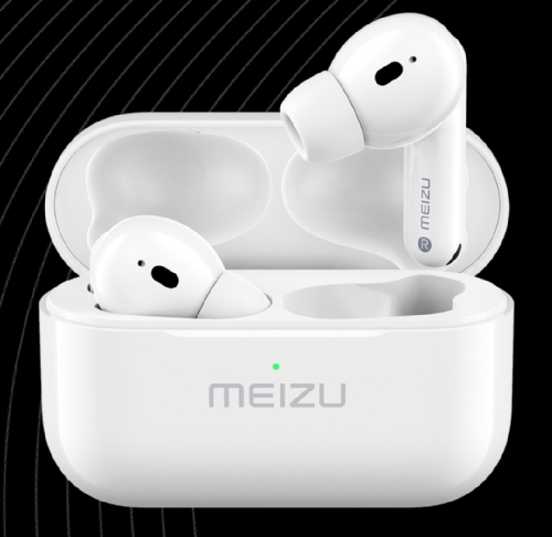 Анонсы: Представлены беспроводные наушники Meizu Pop Pro
