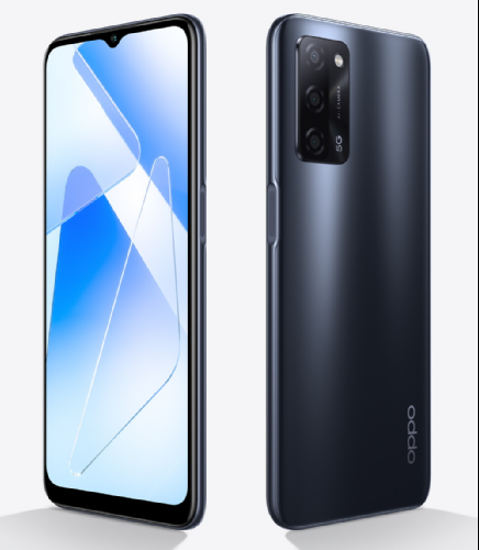 Анонсы: Бюджетный 5G-смартфон Oppo A55 представлен официально