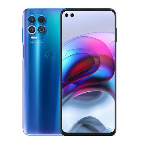 Анонсы: Motorola Edge S представлен официально