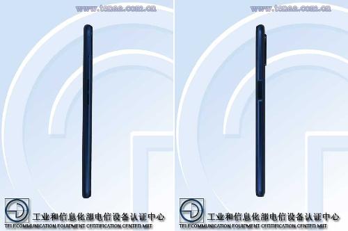 Слухи: Realme RMX3121 замечен в TENAA