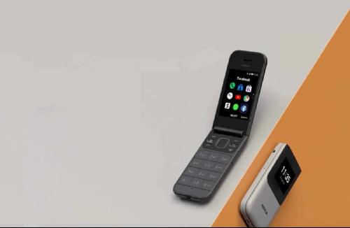 Слухи: Новый Nokia 2720 замечен в FCC