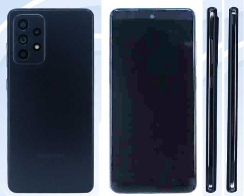 Слухи: Samsung Galaxy A52 5G замечен на фото
