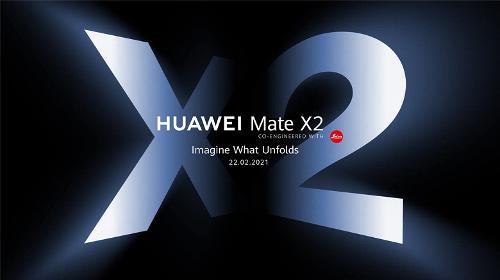 Слухи: Huawei Mate X2 не получит гибкого дисплея от Samsung
