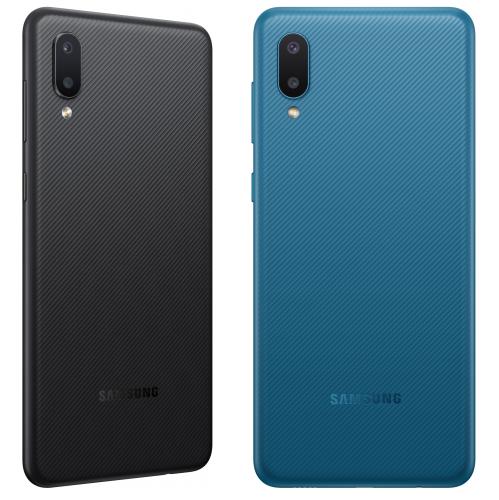 Анонсы: Samsung Galaxy A02 появился в России