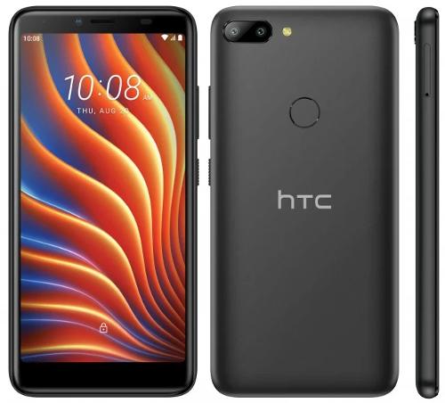 Анонсы: HTC Wildfire E Lite с Helio A20 представлен официально