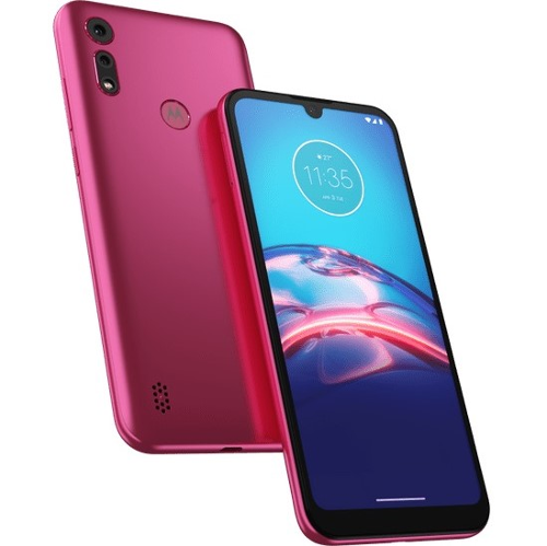 Анонсы: Motorola Moto E6i с 6,1-дюймовым дисплеем и Android Go представлен официально
