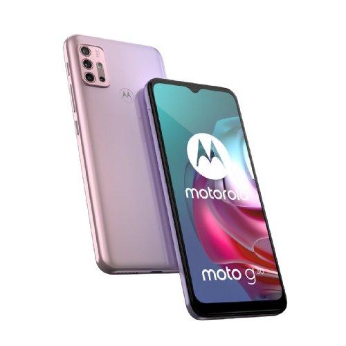 Анонсы: Представлен Moto G30 с 64 Мп камерой и дисплеем 90 Гц