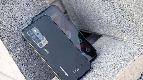 Анонсы: Ulefone Armor 11 5G  - защищенный смартфон для 5G-сетей