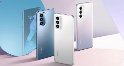 Анонсы: Meizu 18 и 18 Pro представлены официально