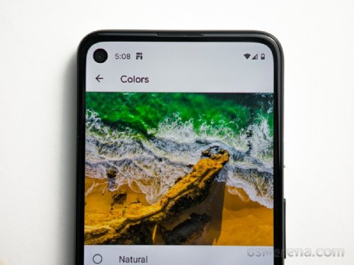 Слухи: Google Pixel 5a представят 11 июня