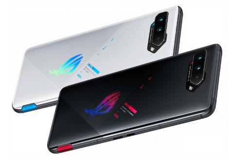 Анонсы: ASUS ROG Phone 5 представлен официально