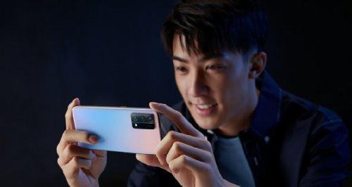 Анонсы: OPPO K9 5G представлен официально