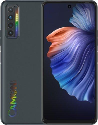 Анонсы: Представлены смартфоны Tecno Camon 17, 17P, 17 Pro