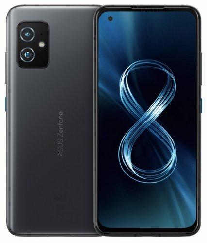 Анонсы: Компактный флагман ASUS Zenfone 8 представлен официально