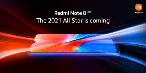 Это интересно: Redmi Note 8 будет перевыпущен