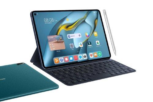 Анонсы: Huawei MatePad Pro 10.8 построен на базе Qualcomm Snapdragon 870