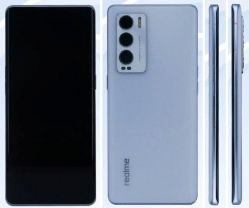 Realme X9 Pro замечен в TENAA