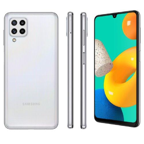Анонсы: Samsung Galaxy M32 представлен официально