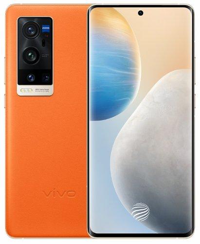 Анонсы: Vivo X60t Pro+ на базе Snapdragon 888 представлен официально