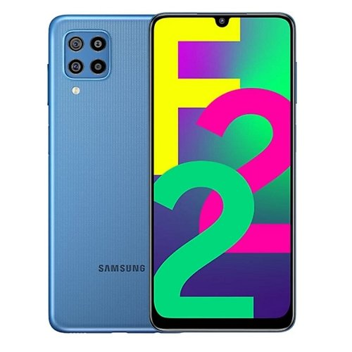 Анонсы: Samsung Galaxy F22 с АКБ 6000 мАч представлен официально