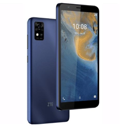 Анонсы: ZTE Blade A31 с экраном 18:9 и Android 11 Go edition представлен официально