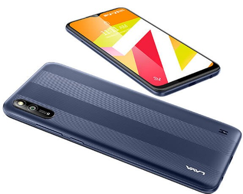 Анонсы: Lava Z2s с Android 11 Go представлен официально