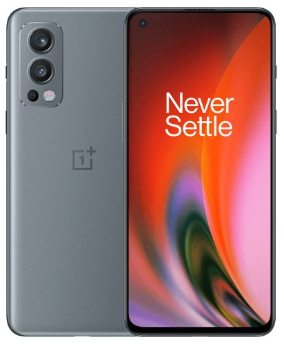 Анонсы: OnePlus Nord 2 представлен официально