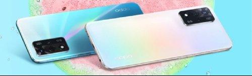 Анонсы: Oppo A93s 5G на базе Dimensity 700 представлен официально