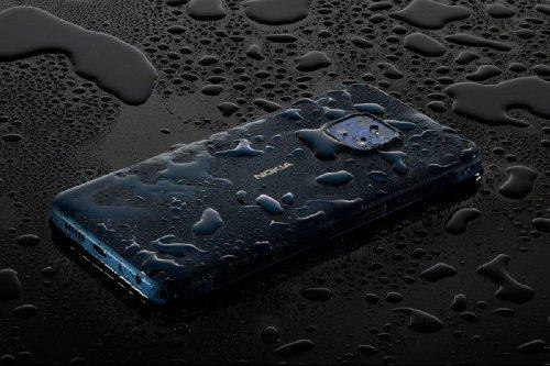 Анонсы: Защищенный смартфон Nokia XR20 представлен официально