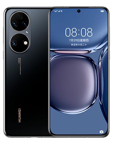 Анонсы: Huawei P50 представлен официально