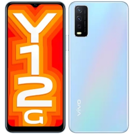 Анонсы: Vivo Y12G со Snapdragon 439 и Android 11  представлен официально