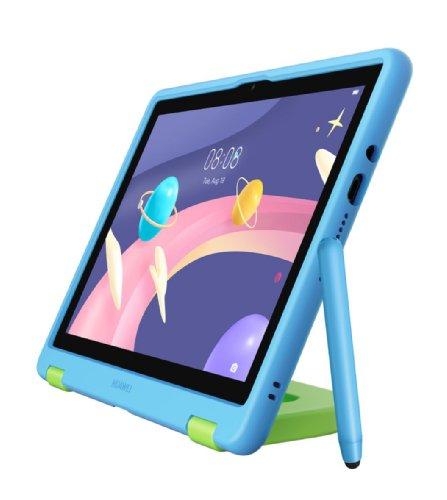 Анонсы: Детские планшеты Huawei MatePad T8 и MatePad T10 появились в России