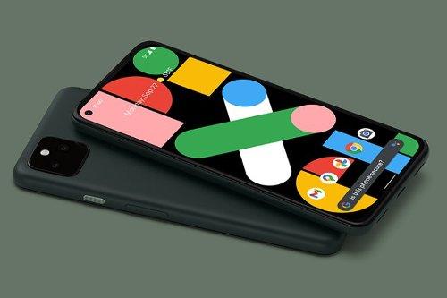 Анонсы: Google Pixel 5a представлен официально
