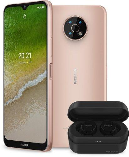 Слухи: Nokia G50 5G получит чипсет Snapdragon 480 и 6,38-дюймовый дисплей 720p+