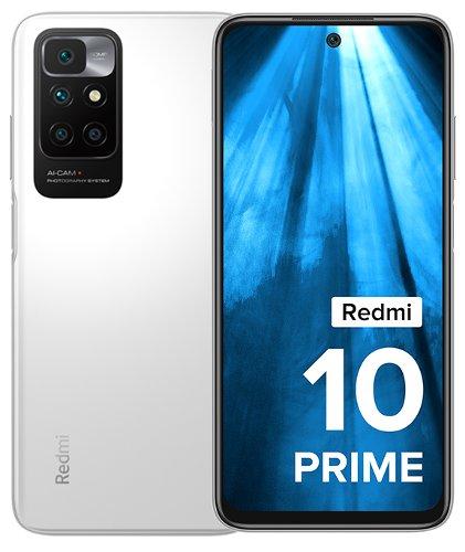 Анонсы: В Индии представлен Xiaomi Redmi 10 Prime